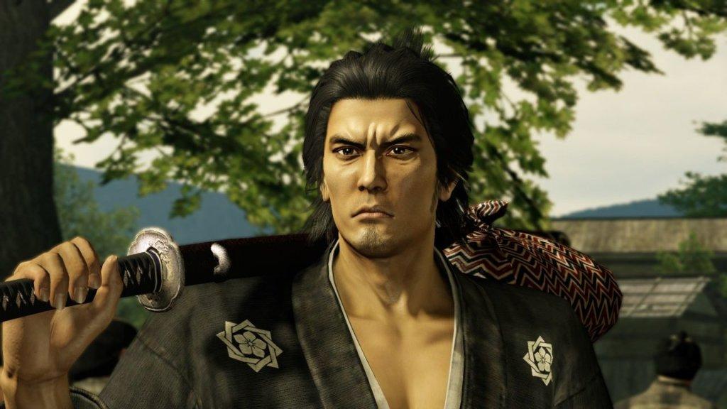 Yakuza Ishin konnte endlich den Westen erreichen 1