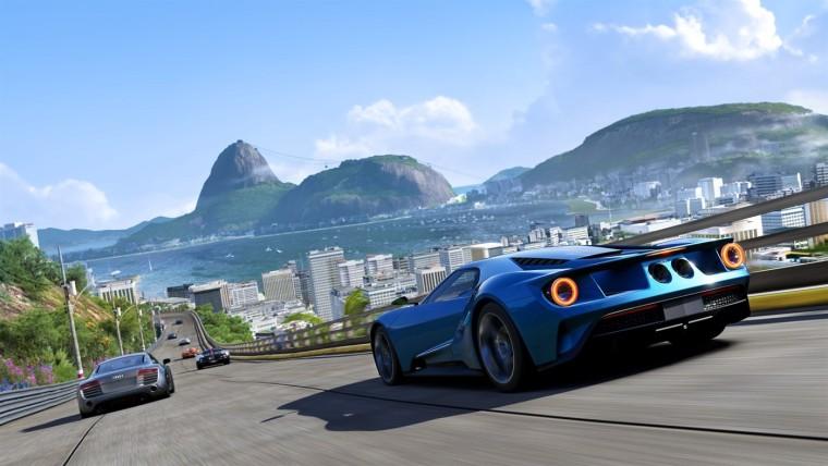 Zu den Augustspielen mit Gold gehören Gears of War 4, Forza Motorsport 6 und mehr 2