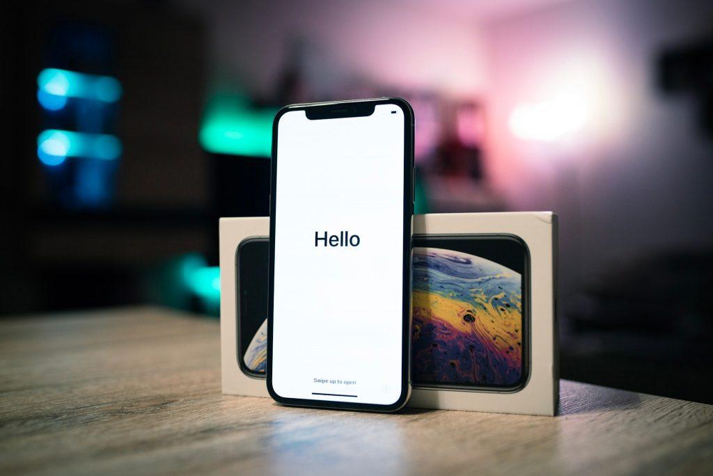 IOS 13 və macOS Catalina, iCloud veb saytına daxil olmaq üçün Üz və Touch ID istifadə edir 1