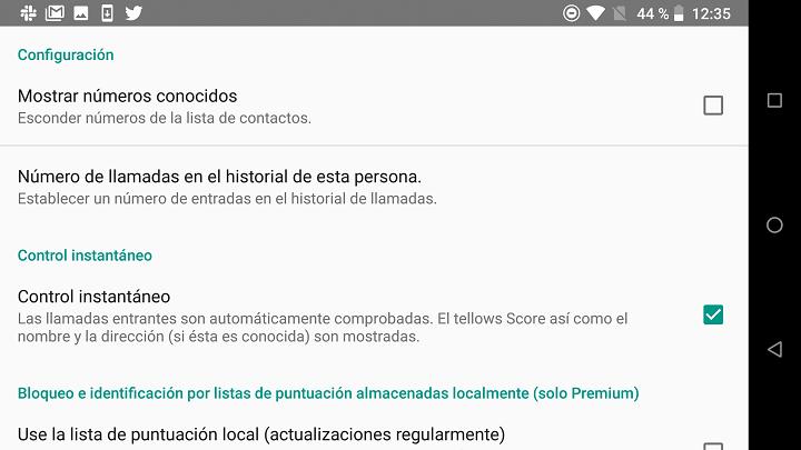 Image - Review: tellows, eine vollständige mobile App, die Sie vor Spam schützt