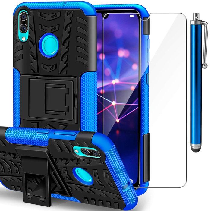 Taschen für das Huawei P Smart 2019