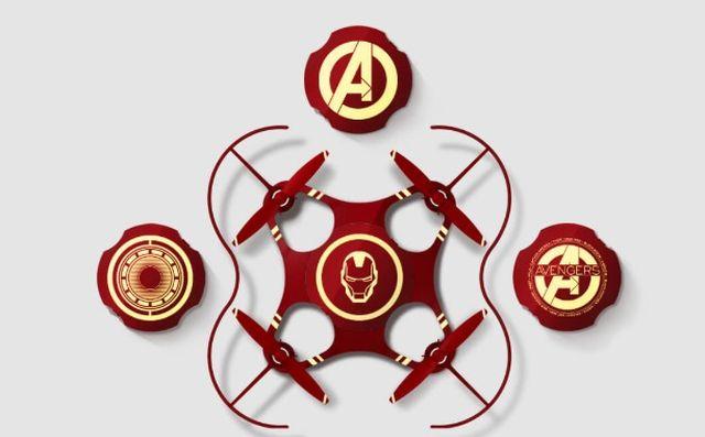 """Jellyfish Mini Aircraft Iron Man: Eine neue Drohne für Avengers-Fans """"width ="""" 640 """"height ="""" 397 """"srcset ="""" // www.wovow.org/wp-content/uploads/2019/08/mini-aircraft-iron- man-a-new-drone-wovow.org-005.jpg 640w, //www.wovow.org/wp-content/uploads/2019/08/mini-aircraft-iron-man-a-new-drone-wovow .org-005-24x15.jpg 24w, //www.wovow.org/wp-content/uploads/2019/08/mini-aircraft-iron-man-a-new-drone-wovow.org-005-36x22. jpg 36w, //www.wovow.org/wp-content/uploads/2019/08/mini-aircraft-iron-man-a-new-drone-wovow.org-005-48x30.jpg 48w """"sizes ="""" ( Max-Breite: 640px) 100vw, 640px"""