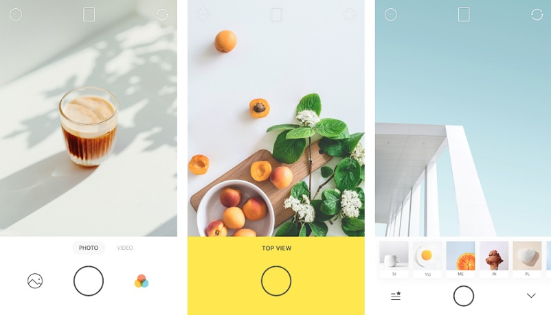9 wichtige Apps zum Bearbeiten von Fotos Instagram 2