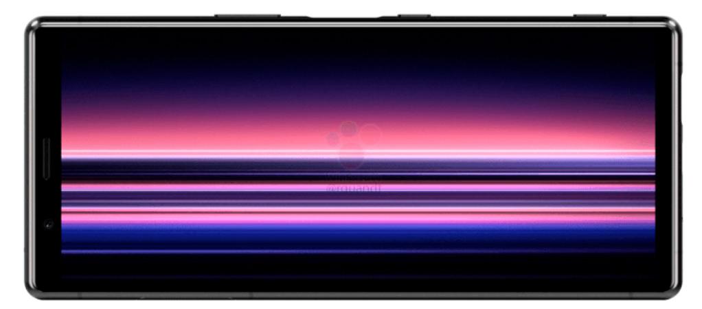 Das Sony Xperia 2 wird auf der IFA vorgestellt, aber wir haben bereits die ersten Fotos
