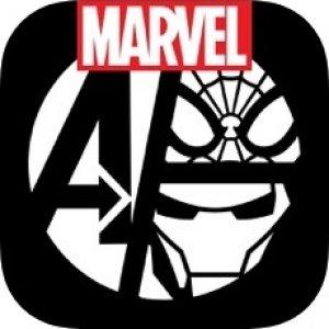 Marvel  Unbegrenztes Logo