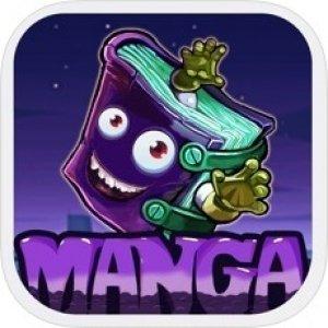 MangaZone! Logo