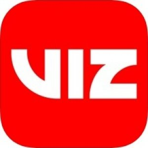 VIZ Manga - Direkt aus Japan logo