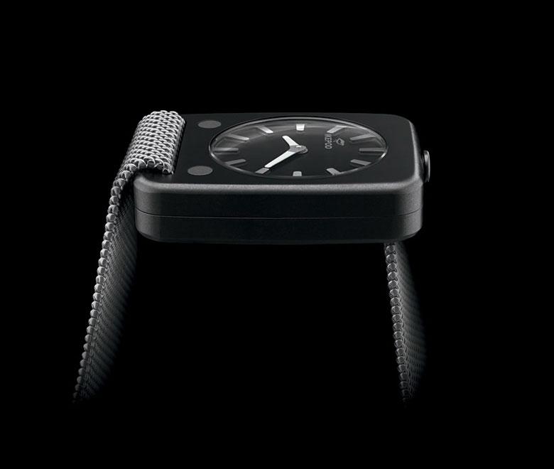 Marc Newson, der berühmte Industriedesigner, verstärkt das Designteam von Apple 2