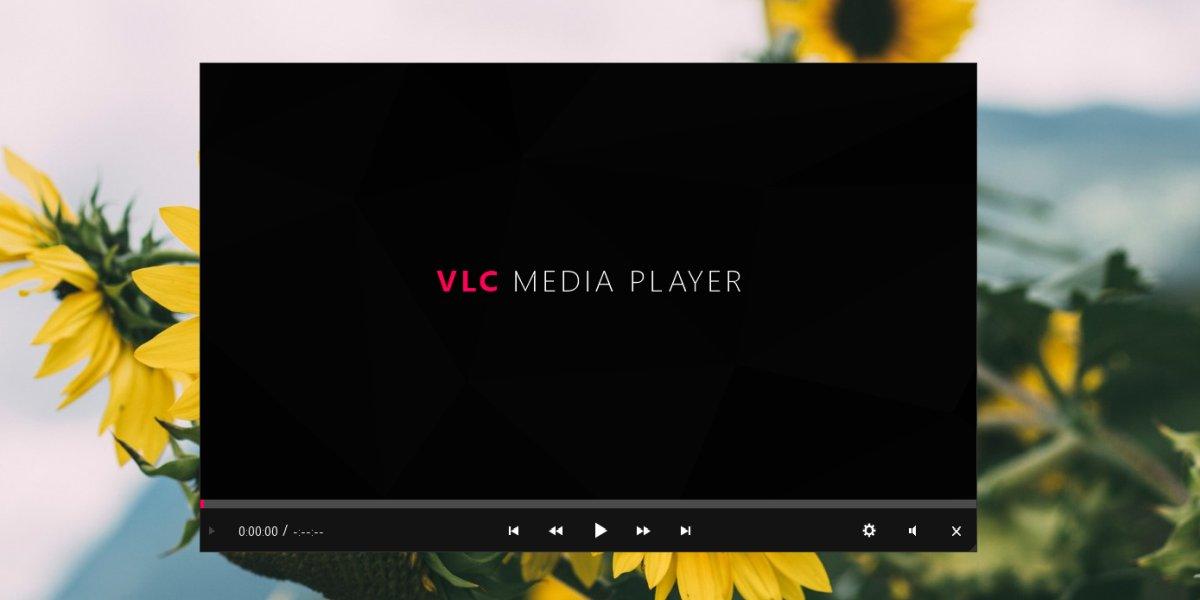 So installieren Sie einen VLC-Player Skin auf Windows 10