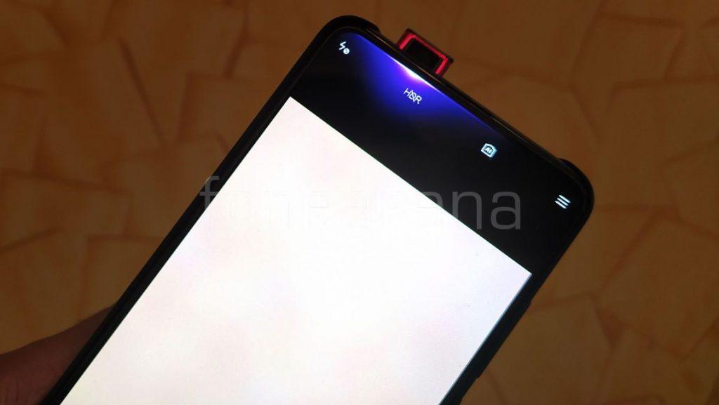 Android 10-baserte MIUI 10 - nye funksjoner og først se på Redmi K20 Pro 4