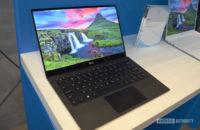 Dell XPS 13 Schwarz