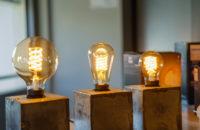 Philips Hue Filament Bulbs alle Größen Nahaufnahme 1