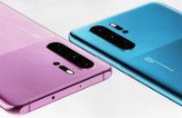 Huawei P30 Pro Neue 2019 Farben