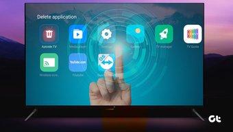 So installieren Sie Apps und den App Store auf Xiaomi Mi Tv 4