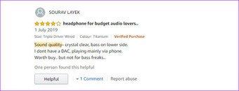 Beste Premium-Kopfhörer in Indien, die Sie kaufen können 1 weitere