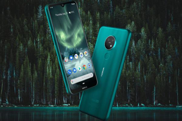 Bild - Nokia 6.2 und 7.2: Reineres Android für die Mittelklasse