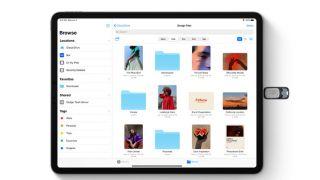 iPadOS funksiyaları