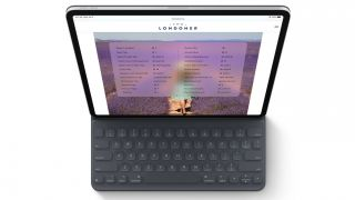 Masaüstü saytlar və 30 yeni klaviatura qısa yolları. Şəkil mənbəyi: Apple