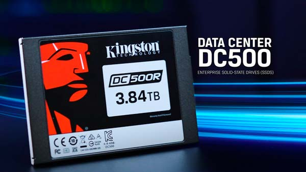Kingston DC500