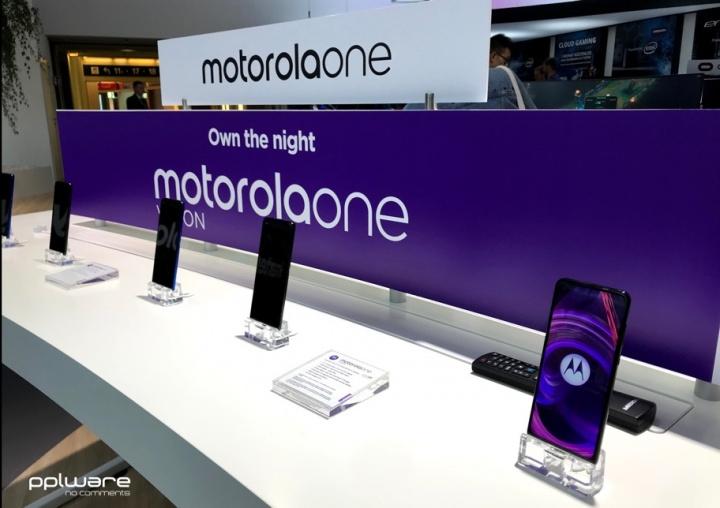 Motorola One Zoom: Das Smartphone mit vier Kameras 3