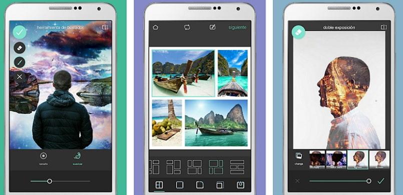 9 wichtige Apps zum Bearbeiten von Fotos Instagram 3