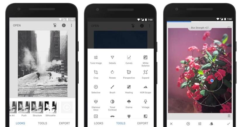 9 wichtige Apps zum Bearbeiten von Fotos Instagram 4