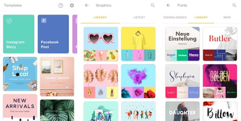 9 wichtige Apps zum Bearbeiten von Fotos Instagram 5