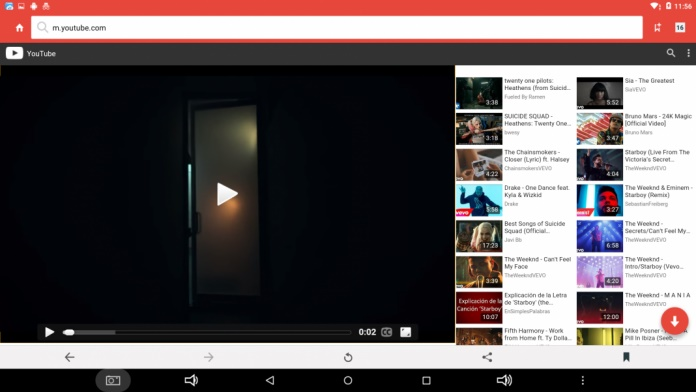 Videos suchen