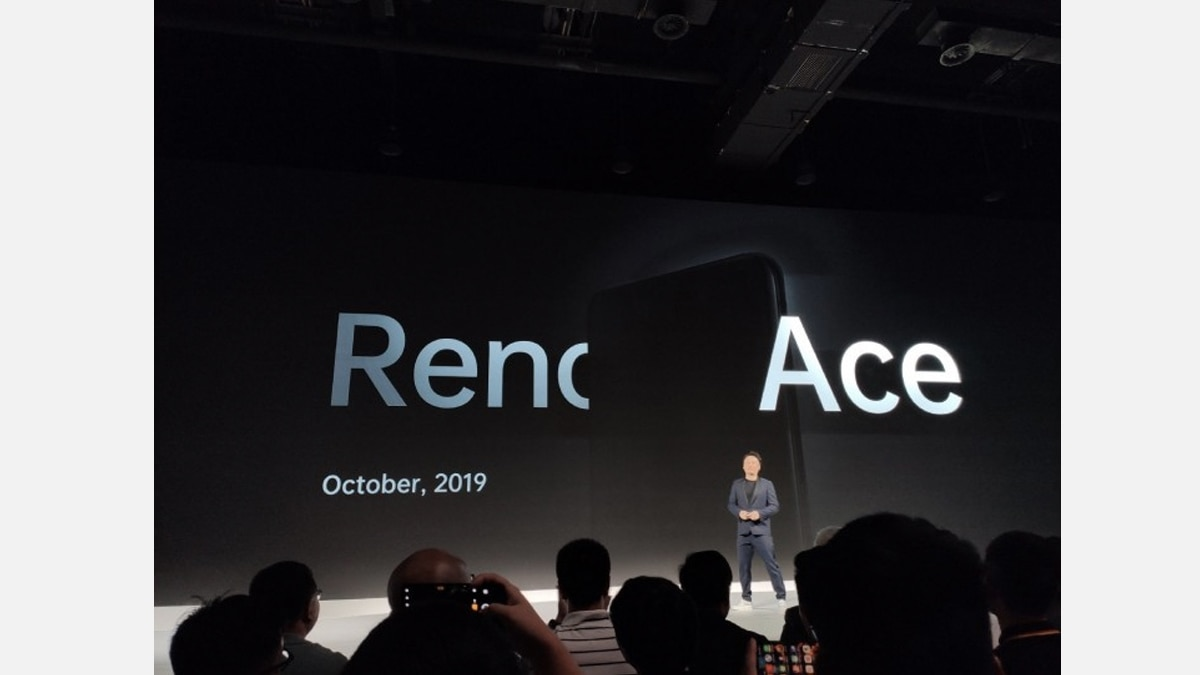 Oppo Reno Ace Teased to Sport a 90Hz Display, Launch Date Still Unknown