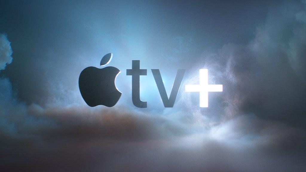 Das ist schon angekündigt Apple TV + bietet Filme, Serien, Talkshows und mehr!