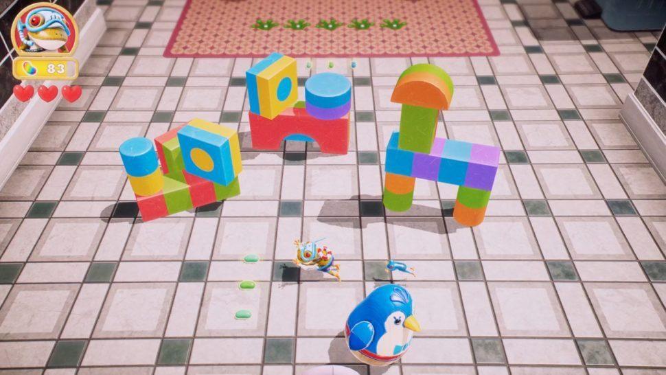 Die neue Version des Klassikers ist exklusiv für die Apple Arcade