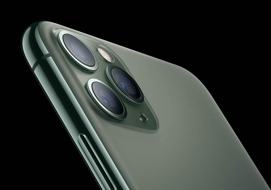 iPhone 11 Pro und Pro Max: die neuen Bestien von Apple sind hier