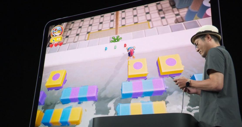 Spielplattform Apple Arcade hat bereits einen Preis und ein Erscheinungsdatum