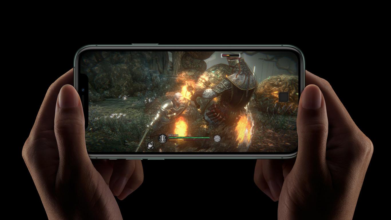 iPhone 11 Pro Max, kennen seine Funktionen und seinen Preis