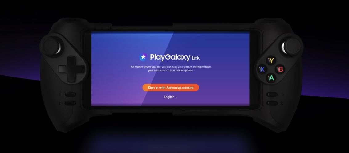 Samsung PlayGalaxy Link jetzt verfügbar auf Windows, Android 1