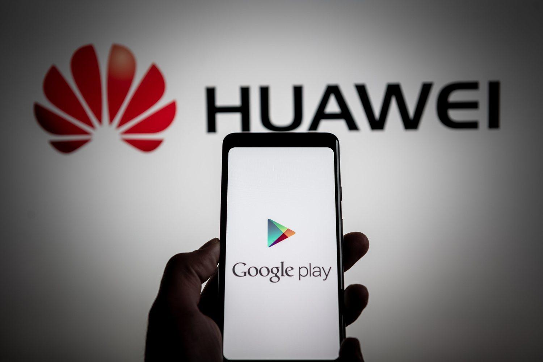 Huawei telefonunu Google-dan ayırmaq ilk addımdır?