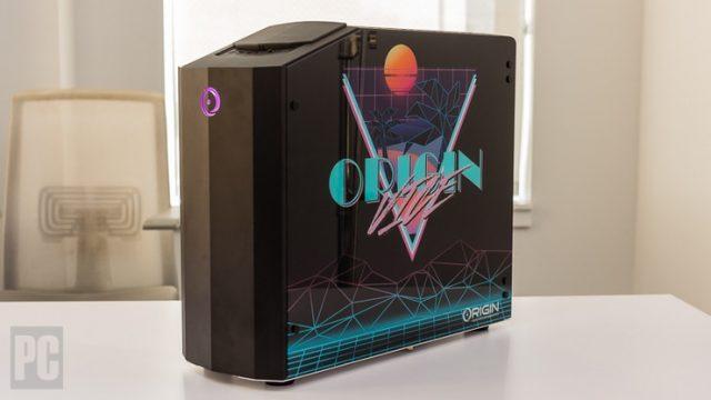 Auf einen Blick: Origin Millennium Hard Line Vice Edition Review 2