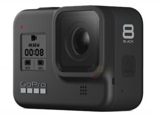 GoPro Hero8 Black haqqında daha çox məlumatı son görüntülərdə görmək olar 1