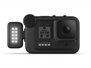 GoPro Hero8 Black haqqında daha çox məlumatı son görüntülərdə görmək olar 3