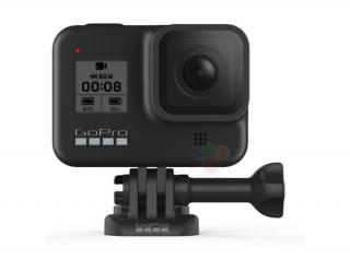 GoPro Hero8 Black haqqında daha çox məlumatı son görüntülərdə görmək olar 2