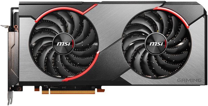 MSI veröffentlicht Radeon RX 5700 und RX 5700 XT in MSI Gaming X Release 2