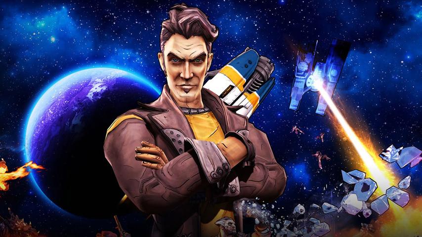 Borderlands: The Pre-Sequel war Irrational's letztes Spiel und verdient es, auf diese Weise in Erinnerung zu bleiben 4