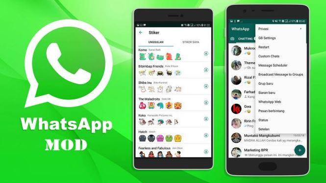 1 20 Download Whatsapp Mod Garantiert Gebannt Neueste Ausgabe