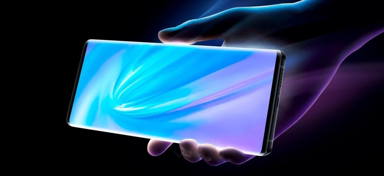 Vivo NEX 3 wird offiziell und wird mit seinem Design überraschen