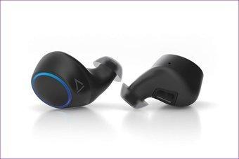 2 Creative Outlier Air Vs 1Mehr stilvoll, welche wirklich drahtlosen Ohrhörer besser sind 5