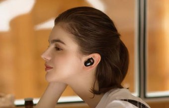 Creative Outlier Air Vs 1Mehr stilvoll, welche wirklich drahtlosen Ohrhörer besser sind 32