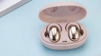 Creative Outlier Air Vs 1Mehr stilvoll, welche wirklich drahtlosen Ohrhörer besser sind 4