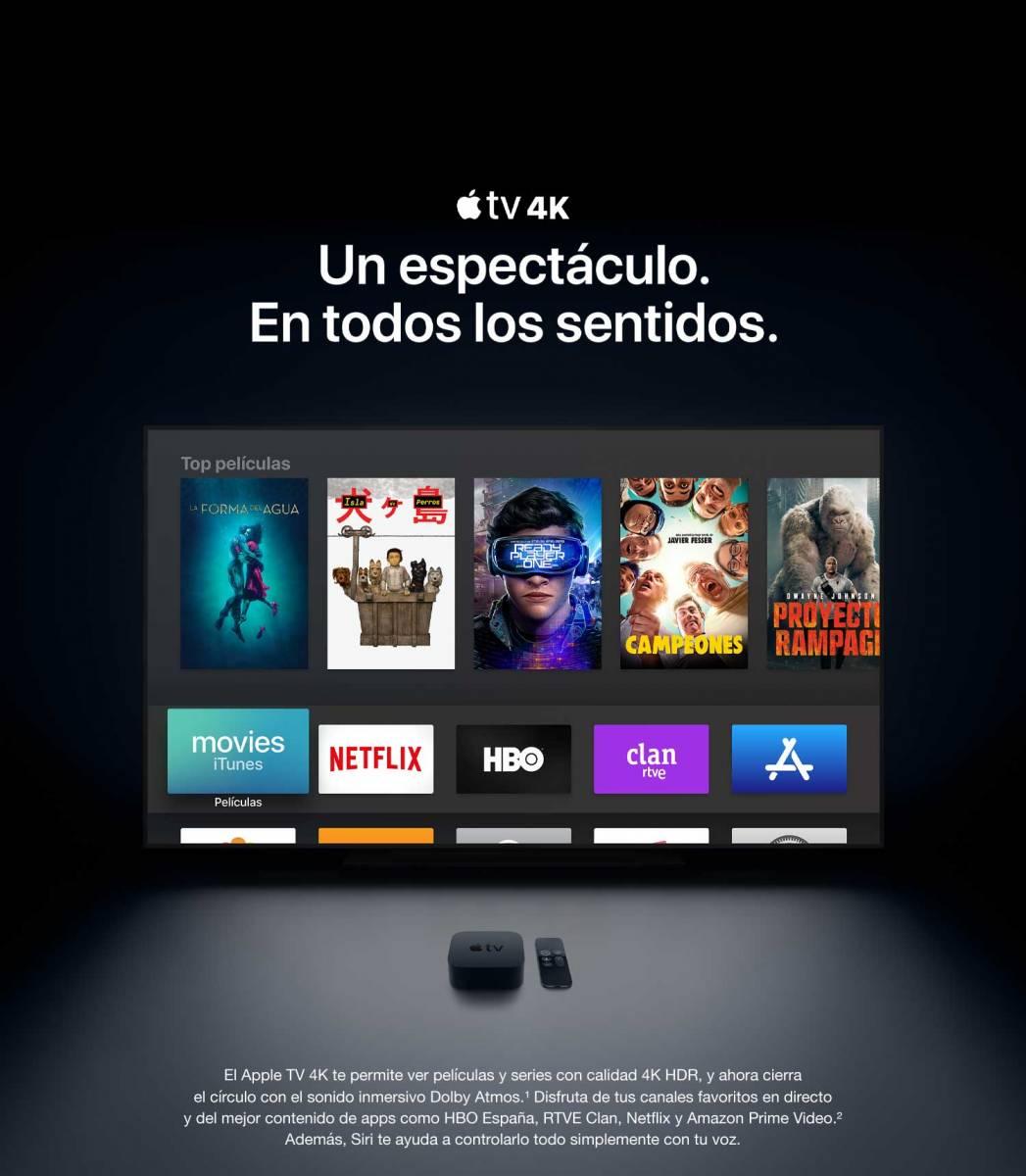 Apple    TV + sa blíži 1,  November s exkluzívnou produkciou 1