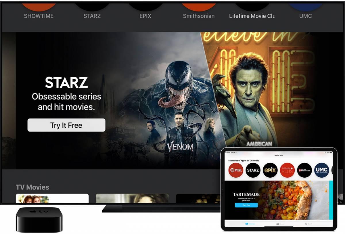 Apple    TV + sa blíži 1,  November s exkluzívnou produkciou 2