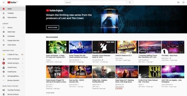 Musik abspielen von YouTube auf der Amazon Echo 2